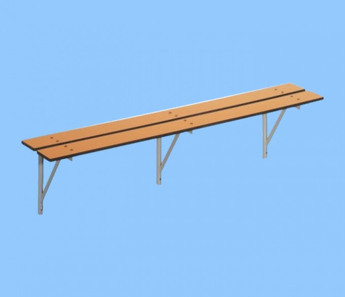 Banquillo modelo LARGO