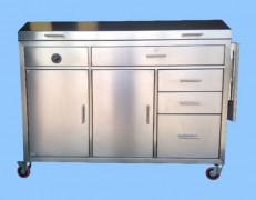 Barbacoa portatil modelo GORDON
