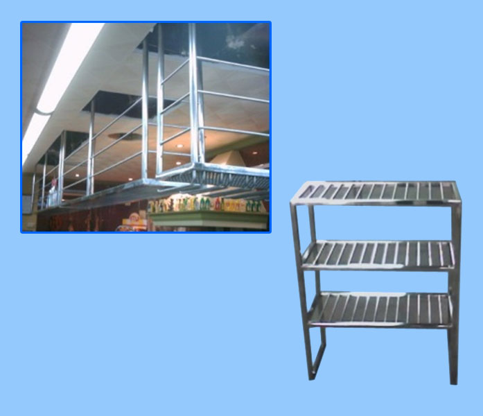 Estanterias para garaje estanteria metalica para garaje - Estanterias para garaje ...