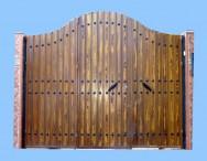 Puerta de garaje modelo MIEL